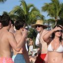 key west spring break 2014 beach wed 03 05 014