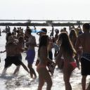 key west spring break 2014 beach wed 03 05 016