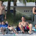 key west spring break 2014 beach wed 03 05 023