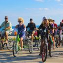 zombie bike ride 2014 key west fl 0789