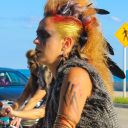 zombie bike ride 2014 key west fl 0791