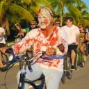 zombie bike ride 2014 key west fl 0794