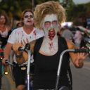 zombie bike ride 2014 key west fl 0801