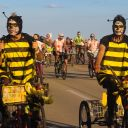 zombie bike ride 2014 key west fl 0802