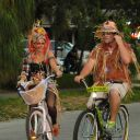 zombie bike ride 2014 key west fl 0806