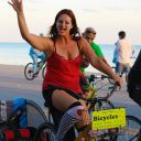 zombie bike ride 2014 key west fl 1000