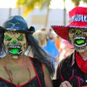 zombie bike ride 2014 key west fl 1026
