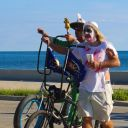 zombie bike ride 2014 key west fl 1317