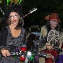 zombie bike ride 2014 key west fl 1321