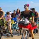 zombie bike ride 2014 key west fl 1328