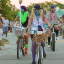 zombie bike ride 2014 key west fl 1349