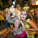 zombie bike ride 2015 keywest pictures    1085
