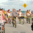 zombie bike ride 2015 keywest pictures    893