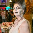 zombie bike ride 2015 keywest pictures    1095