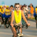 zombie bike ride 2015 keywest pictures    915