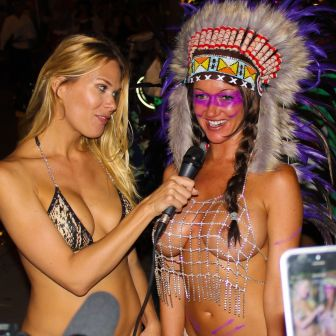 Maria florencia onori nude